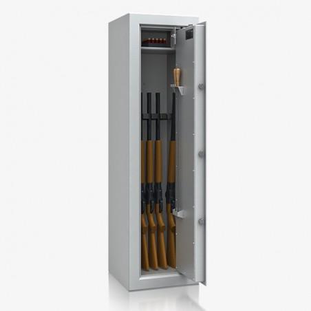 Szafa na broń długą FüSSEN 54000