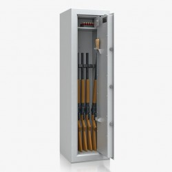 Szafa na broń długą FüSSEN 54003